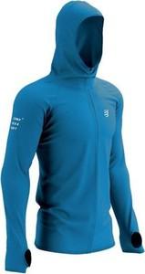 Bluza Compressport z polaru