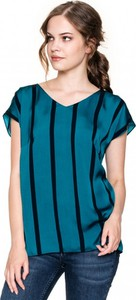 Bluzka POTIS & VERSO z tkaniny