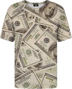 T-shirt Mr Gugu & Miss Go z krótkim rękawem