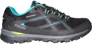 Buty trekkingowe Regatta sznurowane