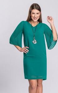 Sukienka Semper z długim rękawem