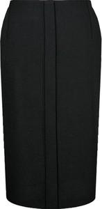 Czarna spódnica Fokus
