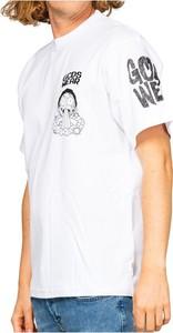 T-shirt Gcds z bawełny