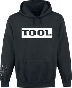 Granatowa bluza Tool w młodzieżowym stylu