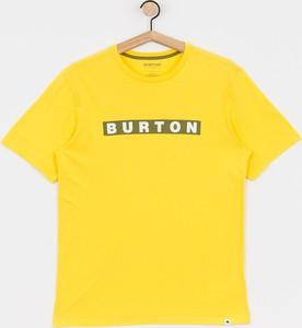 T-shirt Burton z krótkim rękawem