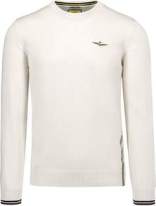 Sweter Aeronautica Militare z bawełny