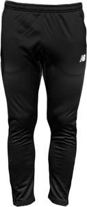 Spodnie New Balance w sportowym stylu