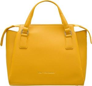 59950920bc09d Żółte torebki i torby do ręki