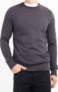 Bluza WARESHOP z bawełny w stylu casual