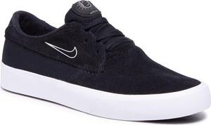 Nike Buty Sb Shane BV0657 Czarny