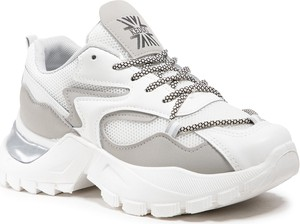 Buty sportowe KEDDO sznurowane