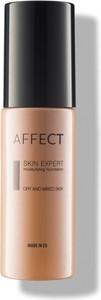 AFFECT AFFECT Podkład Skin Expert moisturizing foundation Tone 1