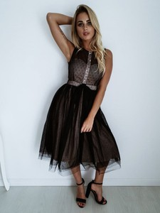 Sukienka Latika rozkloszowana