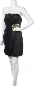 Sukienka Vera Lucci z okrągłym dekoltem