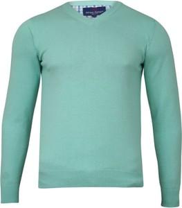 Sweter Adriano Guinari w stylu casual