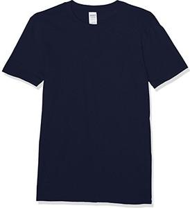 T-shirt Gildan z krótkim rękawem