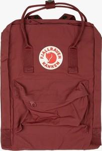 Czerwony plecak Kanken Fjallraven