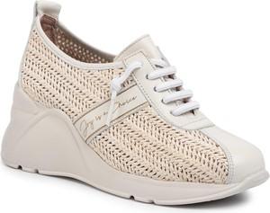 Sneakersy Hispanitas sznurowane