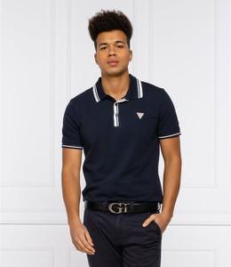 Koszulka polo Guess w stylu casual