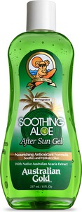 Australian Gold Soothing Aloe After Sun | Żel po opalaniu 237ml - Wysyłka w 24H!