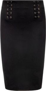 Czarna spódnica Marciano