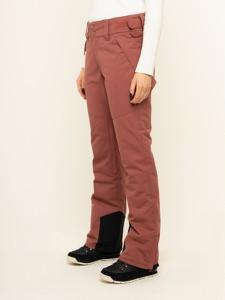 Różowe spodnie sportowe Billabong