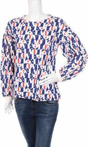 Bluzka Crewcuts w stylu casual z długim rękawem