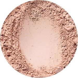 Annabelle Minerals Natural dark - podkład rozświetlający 4/10g