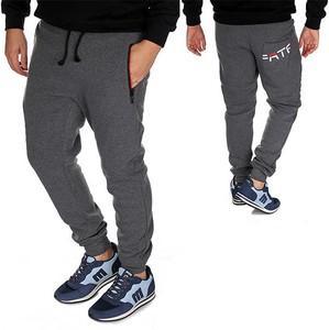 Spodnie sportowe Neidio w sportowym stylu