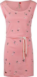 Sukienka Ragwear mini w stylu casual