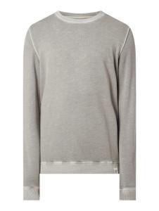 Bluza McNeal w stylu casual z bawełny