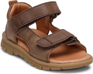 Buty dziecięce letnie Bundgaard ze skóry
