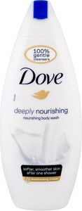 Dove Deeply Nourishing Żel Pod Prysznic 250Ml