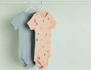 Odzież niemowlęca Reserved dla dziewczynek