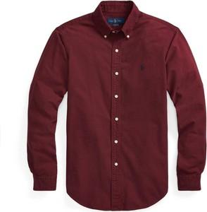 Koszula POLO RALPH LAUREN w stylu casual z kołnierzykiem button down