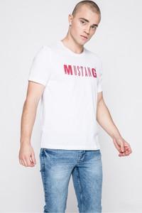 Koszulka z długim rękawem Mustang