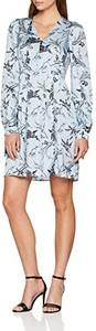 Sukienka Pennyblack mini z długim rękawem
