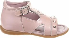 Różowe buty dziecięce letnie Mod'8 dla dziewczynek