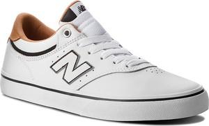 Tenisówki NEW BALANCE - NM255WBL Biały