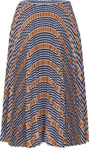 Spódnica Samsoe Samsoe w stylu retro midi