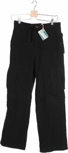 Czarne spodnie dziecięce Old Navy