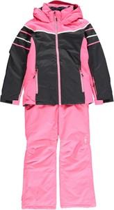 kombinezon narciarski damski stylowo i modnie z Allani