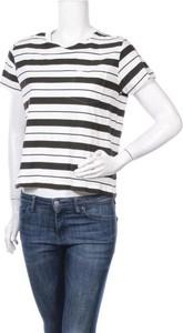 T-shirt Lee z krótkim rękawem