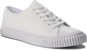 Trampki CALVIN KLEIN JEANS - Iaco S1735 White