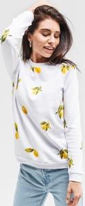 Bluza Up8 w młodzieżowym stylu krótka