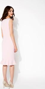 Sukienka Molton