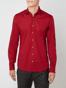 Koszula Calvin Klein w stylu casual z klasycznym kołnierzykiem