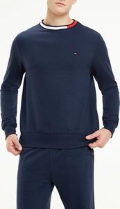 0809e7cc2e145 bluzy tommy hilfiger - stylowo i modnie z Allani