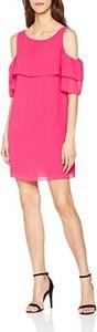 Różowa sukienka Gaudi