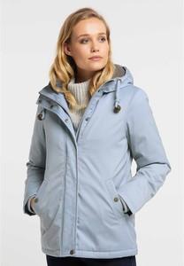 Niebieska kurtka Dreimaster krótka